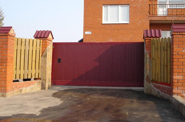 Ворота в строгино автоматические ворота талдыкорган